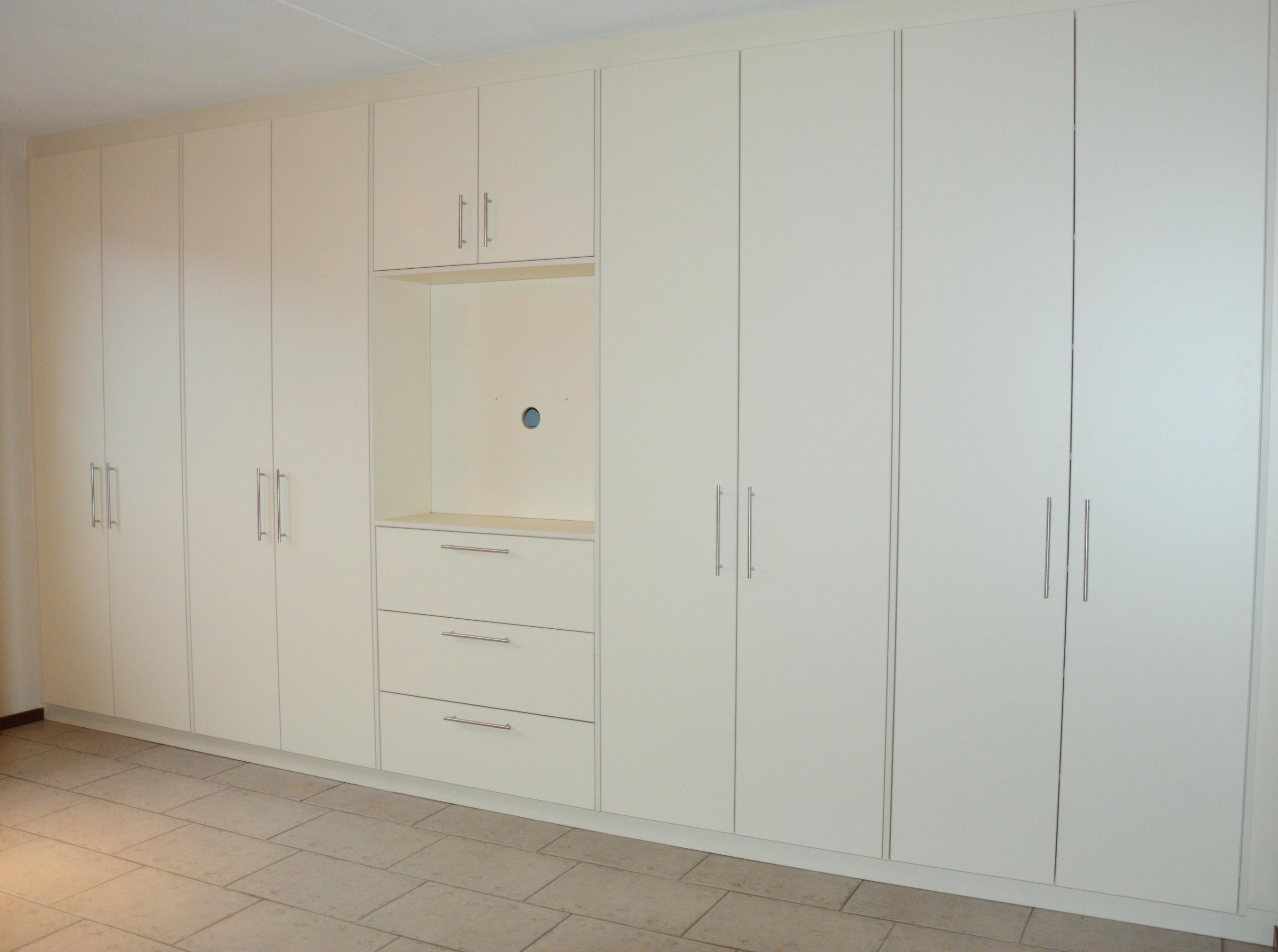 Keuken Kastenwand Met Nis : Beaut? de Prestige schoonheidssalon interieur