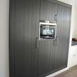 Keuken inbouwkast