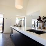 Keuken spoelbak