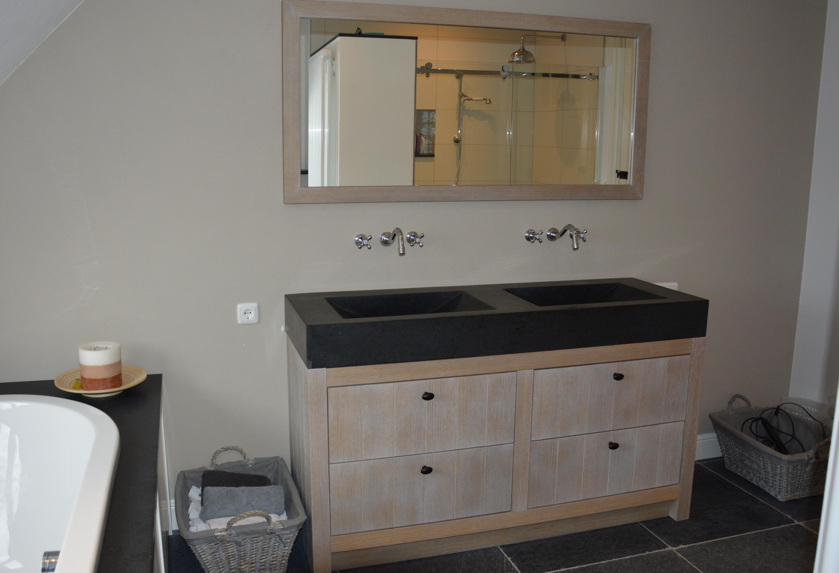 Badkamermeubel engelse stijl badkamer ontwerp idee n voor uw huis samen met - Engelse stijl kamer ...